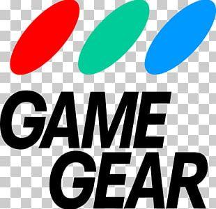 Game Gear Sega Mega Drive Video Game PNG