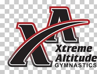 Xtreme Altitude Gymnastics Logo Brand Product PNG