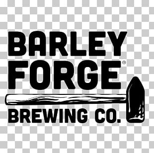Barley Forge Brewing Co. Beer India Pale Ale Stout PNG