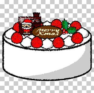 Pancake Christmas Day Santa Claus PNG