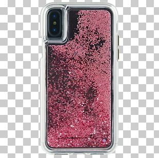 Apple IPhone X Silicone Case Apple IPhone 8 Plus Case-Mate PNG