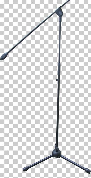 Microphone Stands Tripod PNG