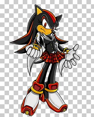Shadow The Hedgehog Sonic The Hedgehog Knuckles The Echidna Rouge The Bat PNG