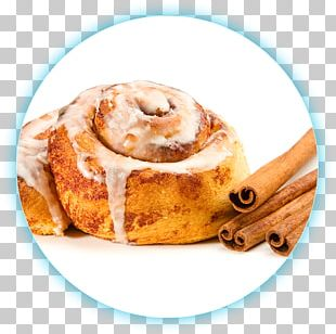 Cinnamon Roll Flavor Danish Pastry Frosting & Icing Fizzy Drinks PNG