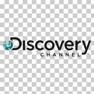 Discovery Channel Television Show Logo PNG