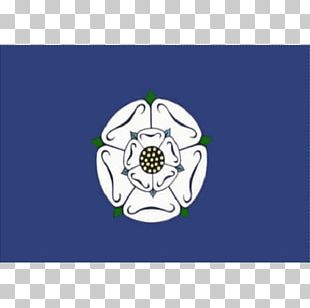 Flags And Symbols Of Yorkshire White Rose Of York PNG