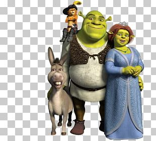 Princess Fiona Donkey Shrek The Musical Lord Farquaad PNG