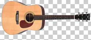 Steel-string Acoustic Guitar Dreadnought Musical Instruments Acoustic-electric Guitar PNG