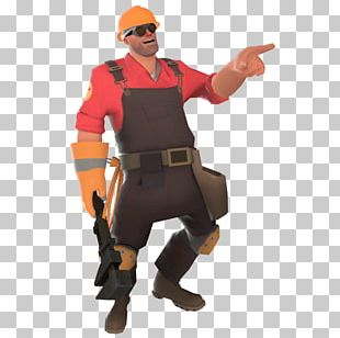 Team Fortress 2 Design Engineer Video Game Minecraft PNG