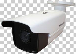 Camera Closed-circuit Television Hikvision Prime Lens PNG