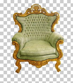 Chair Seat Couch Furniture Interior Design Services PNG