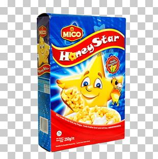 Corn Flakes Breakfast Cereal Food PNG