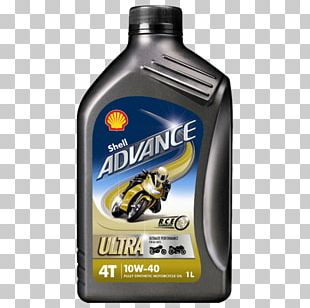 Synthetic Oil Motor Oil Motorcycle Royal Dutch Shell Shell Advance PNG