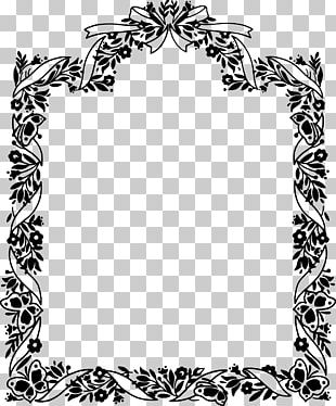 T-shirt Black And White PNG
