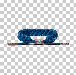 Turquoise Bracelet Rope PNG