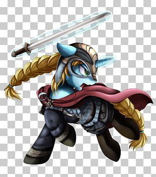 Figurine Horse Knight Action & Toy Figures Cartoon PNG