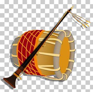 Dholak Nadaswaram Carnatic Music Musical Instruments Thavil PNG