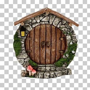 Fairy Door House Gnome PNG