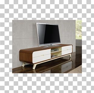 Table Furniture Television Drawer Medium-density Fibreboard PNG