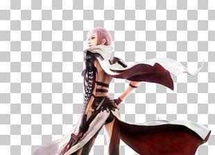 Lightning Returns: Final Fantasy XIII Xbox 360 PlayStation 3 PNG