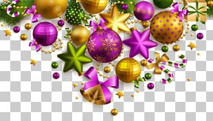 Christmas Eve Desktop Christmas Card PNG