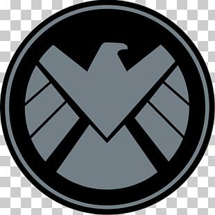 Phil Coulson Spider-Man Marvel Cinematic Universe S.H.I.E.L.D. Logo PNG