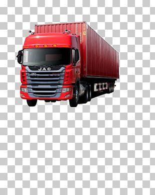 JAC Motors Car Semi-trailer Truck Hyundai Porter PNG