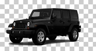 Jeep Wrangler Unlimited Car Dealership Chrysler PNG