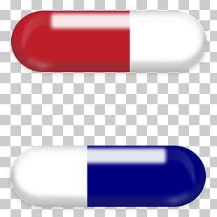 Pills PNG