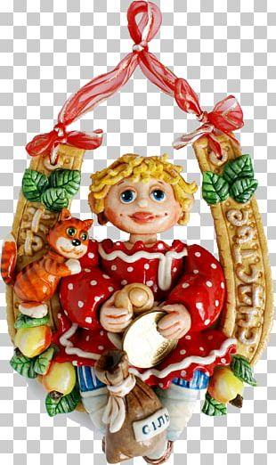 Christmas Ornament Christmas Decoration Food Holiday PNG