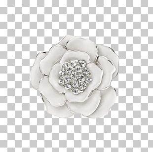 Cut Flowers Body Jewellery Jewelry Design Diamond PNG