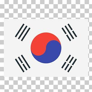 Flag Of South Korea National Flag PNG