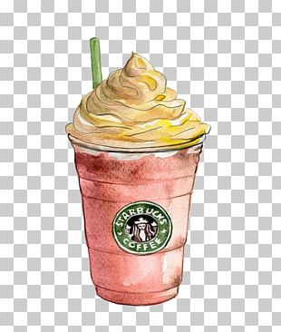 Frappxe9 Coffee Tea Espresso Starbucks PNG