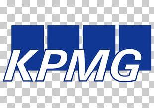 KPMG Business Logo Senior Management PNG