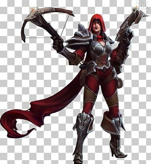 Heroes Of The Storm Character World Of Warcraft Concept Art PNG