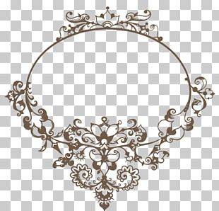 Ornament Frames Art Photography PNG