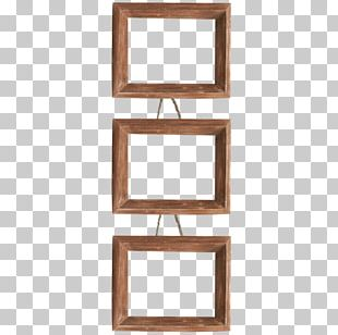Frame Wood Drawing PNG