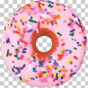 Donuts Frosting & Icing Amazon.com Pillow Microbead PNG