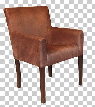 Eames Lounge Chair Wing Chair Club Chair Furniture PNG