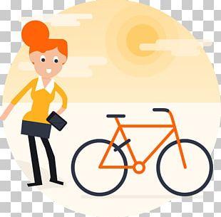 Bicycle Sharing System Cycling Bike Rental PNG