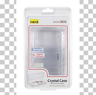 Electronics Accessory Nintendo 3DS Video Game Consoles Screen Protectors PNG
