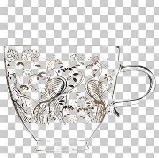Coffee Cup Tea Mug Masala Chai Infuser PNG