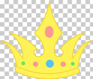 Crown Cartoon Drawing PNG