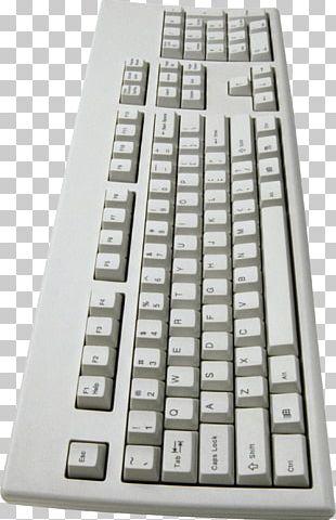 Keyboard PNG