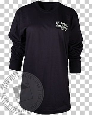 Long-sleeved T-shirt Long-sleeved T-shirt Product PNG