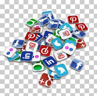 Social Media Marketing Digital Marketing Technology PNG