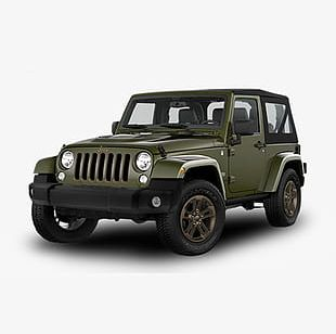Jeep Jeep Wrangler Car PNG