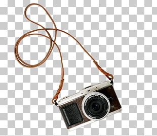 Photographic Film Camera PNG