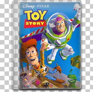 Toy Story Sheriff Woody Buzz Lightyear Jessie Lelulugu PNG