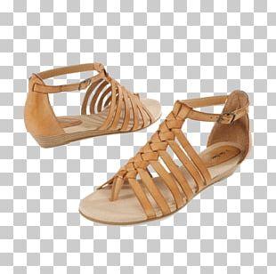 Sandal Shoe Footwear Fashion Clothing PNG